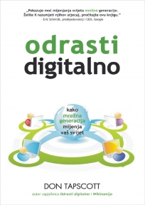Odrasti digitalno