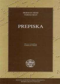 Prepiska: Herman Hese - Tomas Man