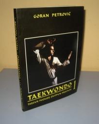 TAEKWONDO 1 TEKVONDO