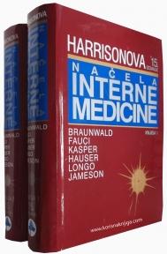 Harisonova načela interne medicine
