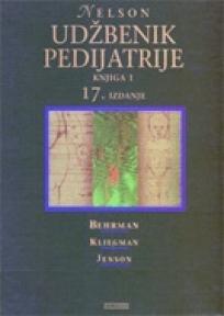 Nelson udžbenik pedijatrije II