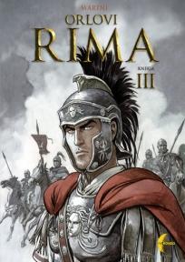 Orlovi Rima III (strip)
