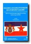 Ogledi o jugoslovenskom kulturnom nasleđu