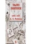 Tajni dnevnik A.S. Puškina: 1836.-1837.