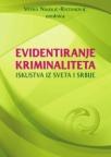 Evidentiranje kriminaliteta
