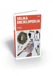 Velika enciklopedija - Ptice