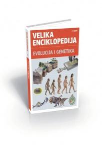 Velika enciklopedija - Evolucija i genetika