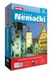 Berlitz: Delux Nemački + CD