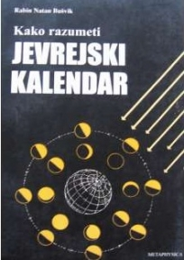 Kako razumeti jevrejski kalendar