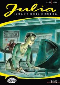 Julia 13 - Sirano