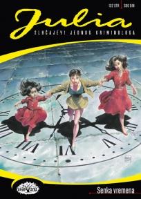 Julia 16 - Senka vremena