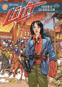 Lilit 4 - Jahanje sa đavolom