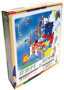 NTC Europa puzzle