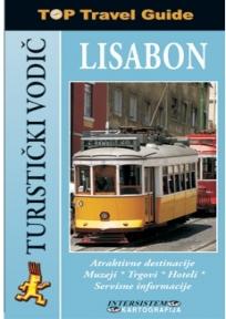 Lisabon - turistički vodič
