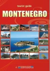 Crna Gora - turistički vodič na engleskom