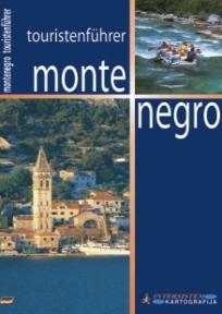 Crna Gora - turistički vodič na nemačkom