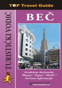 Beč - turistički vodič