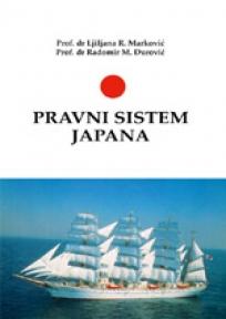Pravni sistem Japana