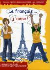 Le Français... j'aime ! 1 + CD, udžbenik