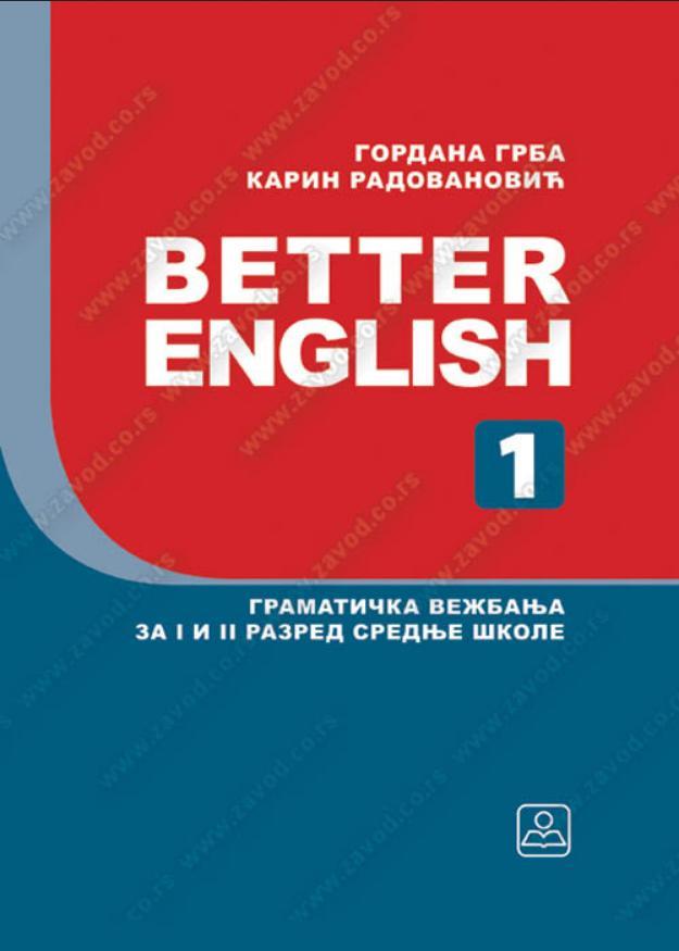 Better English 1