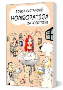 Homeopatija za početnike