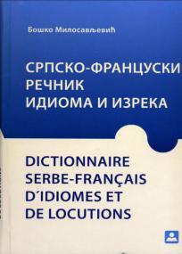 Srpsko-francuski rečnik idioma i izreka