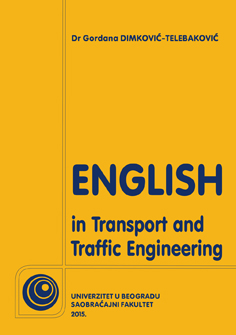 English in transport and traffic engineering