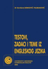 Testovi, zadaci i teme iz engleskog jezika