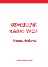 Usmerene radio veze