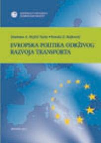 Evropska politika održivog razvoja transporta