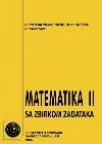 Matematika 2 sa zbirkom zadataka