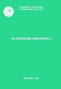 Ka održivom transportu