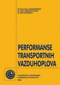Performanse transportnih vazduhoplova