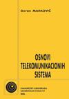 Osnovi telekomunikacionih sistema