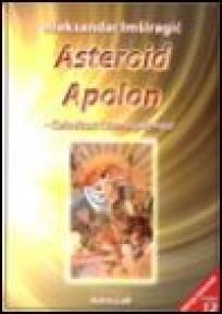 Asteroid Apolon