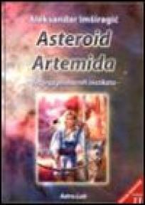 Asteroid Artemida