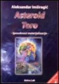 Asteroid Toro