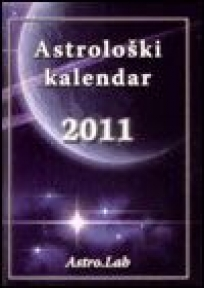 Astrološki kalendar 2011