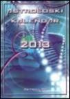 Astrološki kalendar sa efemeridama za 2013. godinu