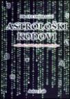 Astrološki kodovi - Udžbenik natalne i poslovne astrologije
