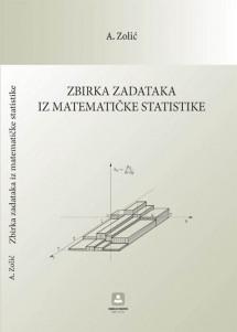 Zbirka zadataka iz matematičke statistike