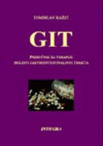 GIT - Priručnik za terapiju bolesti gastrointestinalnog trakta