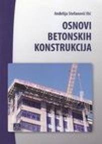 Osnovi betonskih konstrukcija