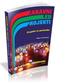 Zabavni LED projekti