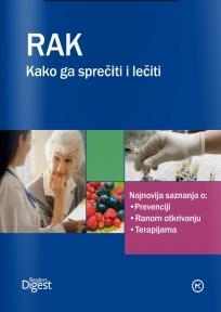 Rak - kako ga sprečiti i lečiti