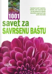 1001 savet za savršenu baštu
