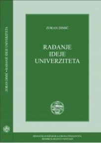 Rađanje ideje univerziteta