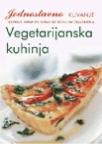 Jednostavno kuvanje - vegetarijanska kuhinja