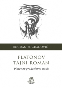 Platonov tajni roman