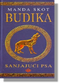 Budika - sanjajući psa